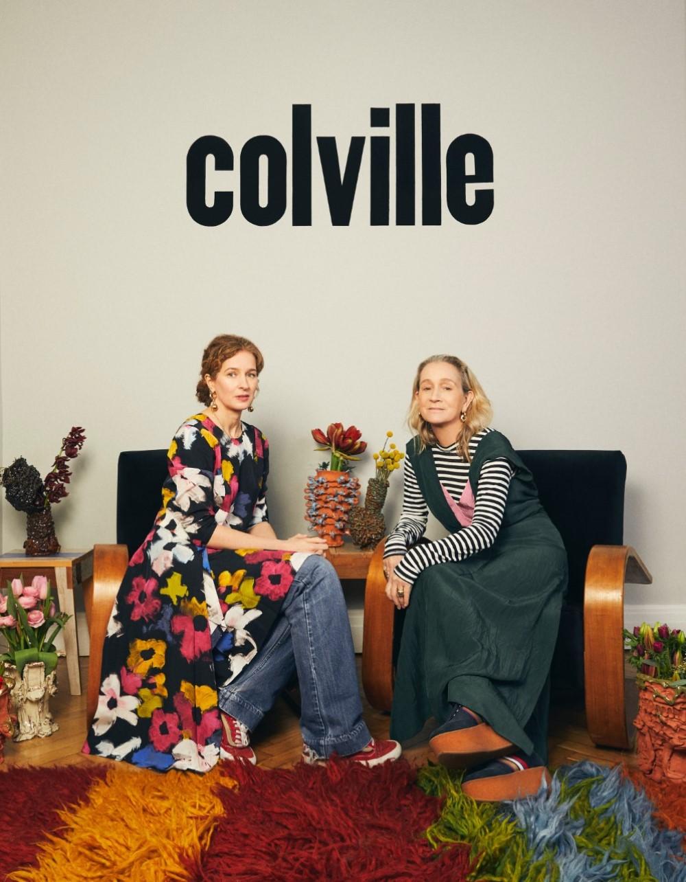 colville(コルヴィル)